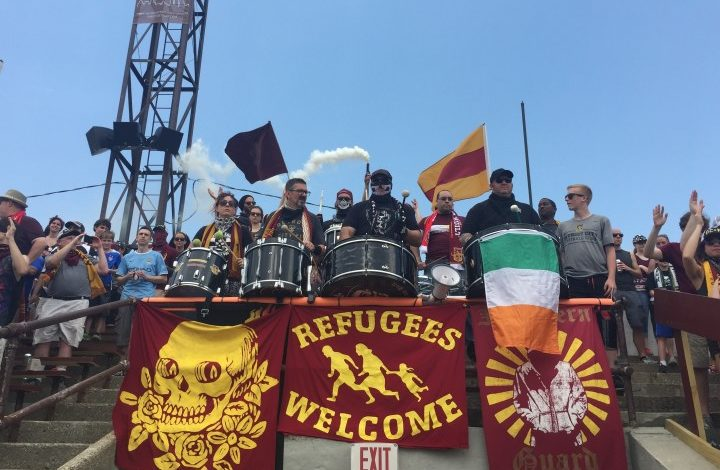 Refugee resettlement project finds home in Hamtramck