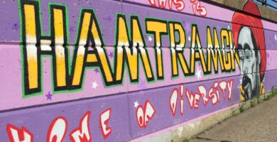 Hamtramck named one of top cities to improve credit rating