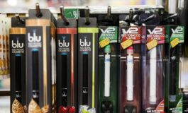 Gov. Whitmer bans flavored e-cigarettes in Michigan