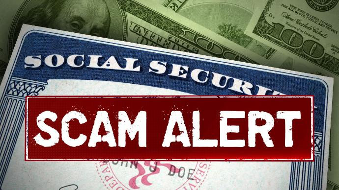 Social Security is not trying to take your benefits