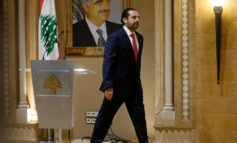 Calls for new and efficient government in Lebanon after Hariri's resignation, as crisis deepens