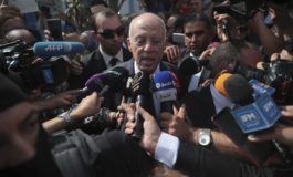 Tunisia elects conservative law professor as president