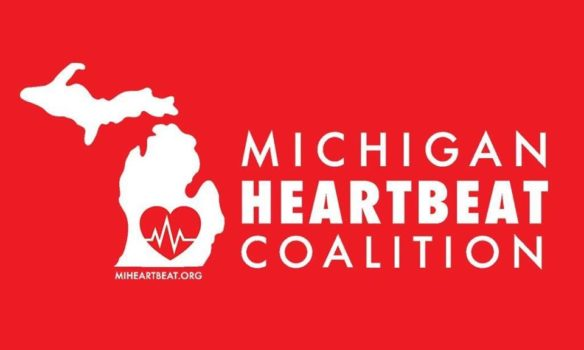 Michigan Heartbeat Coalition meets with Metro Detroit Muslims to promote Heartbeat Bill