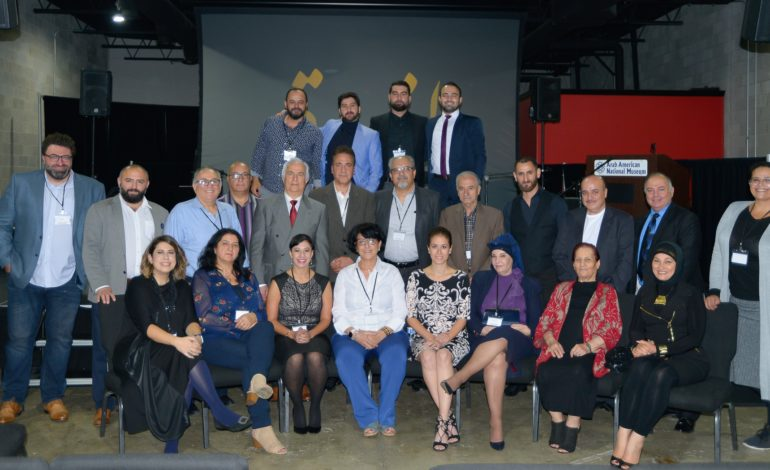Alnadwa Free Thinking Society holds first annual banquet