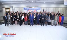 AAPAC's 22nd annual banquet: Celebrating Arab American achievements with the community