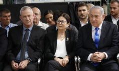 Gantz to Netanyahu: Unity government, not an immunity government