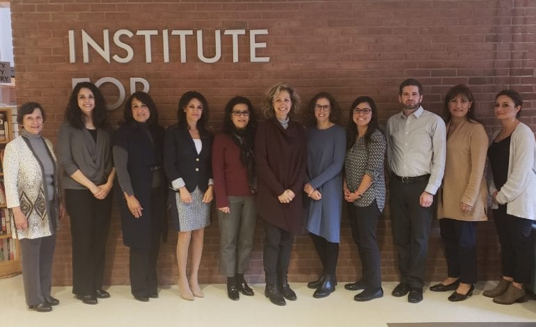 Innovative center improves Alzheimer awareness through contextual research on Arab Americans