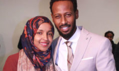 Rep. Ilhan Omar files for divorce from her husband, Ahmed Hirsi