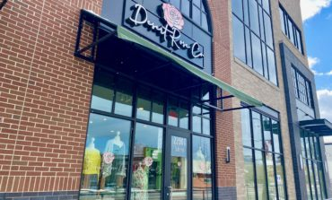 Young Arab American brings unique boutique to Ford's building in West Dearborn