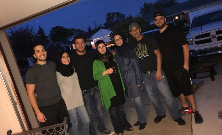 Dearborn Heights family pleads for father's life after ICE issues deportation order