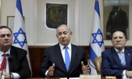 Netanyahu's political campaign in trouble as corruption trial looms