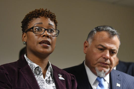 Former Macomb County Health and Community Services director files whistleblower lawsuit alleging retaliation