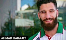 Dearborn native becomes rising star representing Lebanon in international rugby