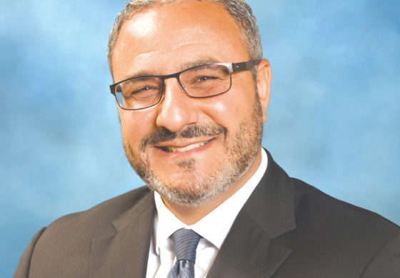 Crestwood Schools superintendent given an evaluation of being highly effective, three-year contract extension