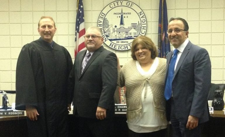 2019 Election: Three Dearborn Heights City Council incumbents retain their seats, BRICS issue fails in Dearborn