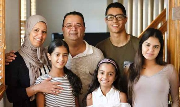 Federal court rules in favor of Arab American family: Suspicionless searches of phones and laptops unconstitutional