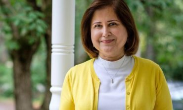 Virginia elects its first Muslim state senator