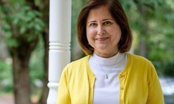 Virginia elects its first Muslim state senator