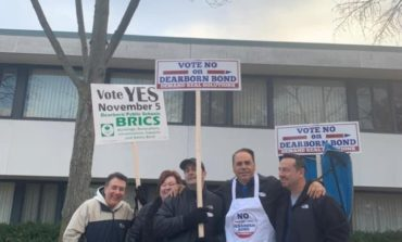 Dearborn Schools BRICS bond fails, supporters and opponents pledge to move forward in search of solutions