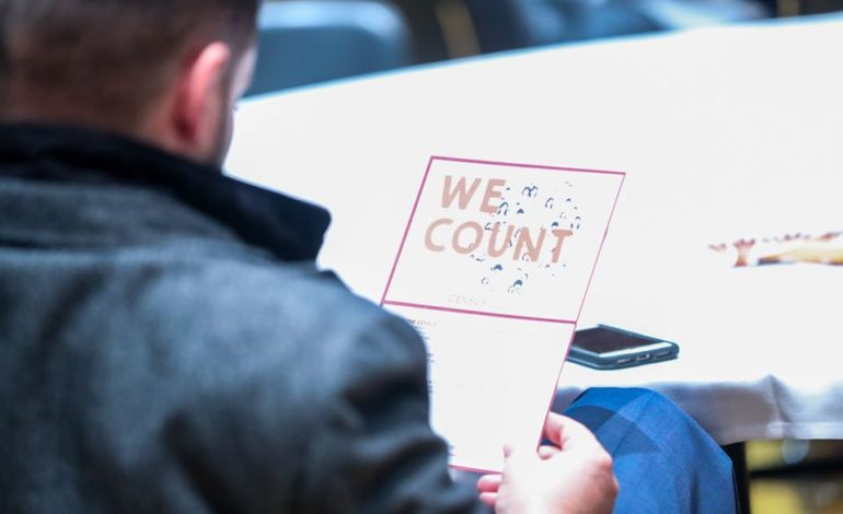 2020 Census: New jobs, complete count efforts and MENA