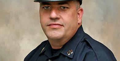 Dearborn Heights Police Chief Dan Voltattorni to retire Nov. 21