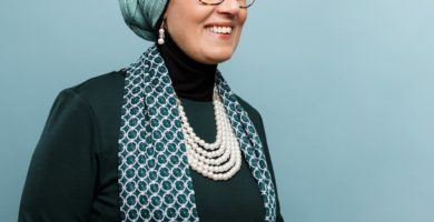 """Leading While Muslim"" author, scholar to speak in Dearborn"