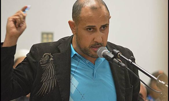 Ibrahim Aljahim's criminal sexual conduct charges dismissed without prejudice