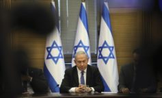 Israel's Netanyahu Indicted on bribery and fraud charges