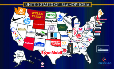 New report shows how tech companies profit from anti-Muslim violence and bigotry