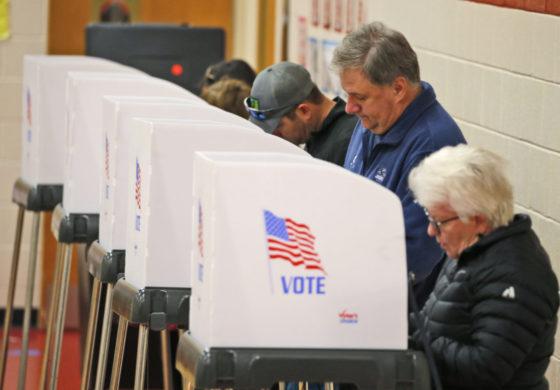 Arab Americans helped turn Virginia blue