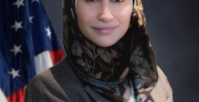 Governor Whitmer appoints Arab American Zeinab Hussein to Health Endowment Fund Board