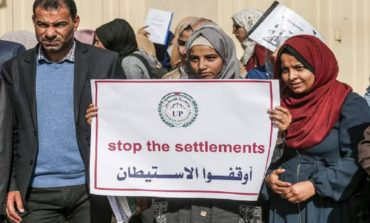 Israel's next move: The real danger in the U.S. decision to normalize illegal Jewish settlements