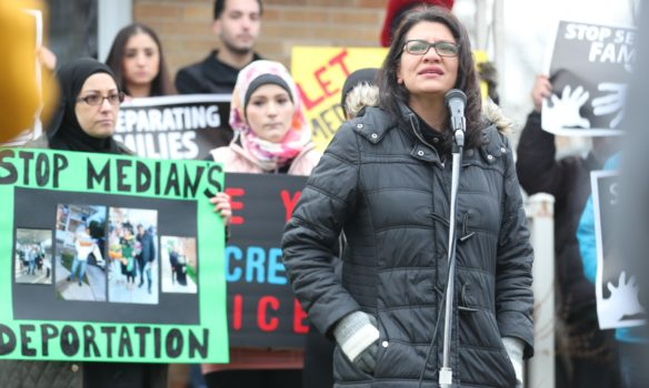 Community rallies to spare the life of Dearborn Heights immigrant Median El-Moustrah