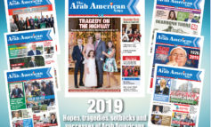 2019 local year in review: Hopes, tragedies, setbacks and successes of Arab Americans