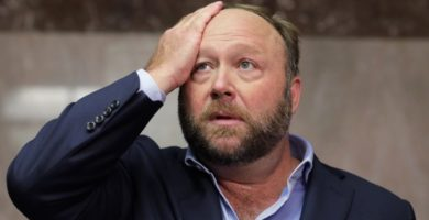 """Former Alex Jones staffer admits to fabricating information on """"Sharia law"""" for popular conspiracy website InfoWars"""