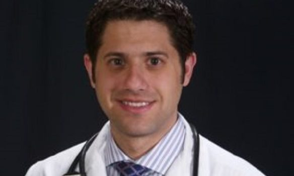 Arab American named president of the medical staff at Beaumont Grosse Pointe Hospital