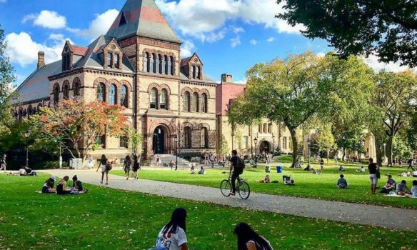Brown University advisory committee recommends divestment from companies supporting the Israeli occupation
