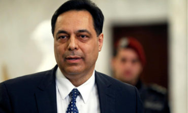 Newly named Lebanon PM vows to form government quickly