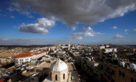 Israel bars Gaza's Christians from visiting Bethlehem and Jerusalem at Christmas