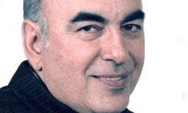 Mourning the passing of former judge Anthony Mansour