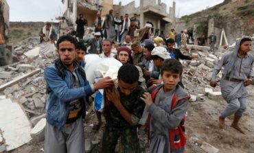 Dingell leads group of House members in call to extend Temporary Protected Status for Yemenis