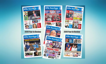 Year in review 2019: National controversies involving Trump, the BDS movement and Tlaib take center stage