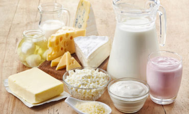 Study finds that consuming more dairy does not appear to impact longevity