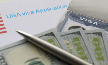 Former Moroccan ambassador to the U.S., two others charged with visa fraud
