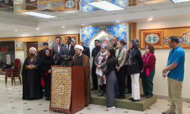 Community and faith leaders call for an end to dangerous escalation with Iran