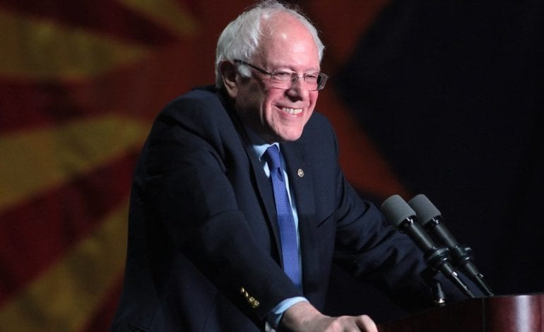 Democrats ponder Sanders' prospects for beating Trump as Iowa, New Hampshire loom