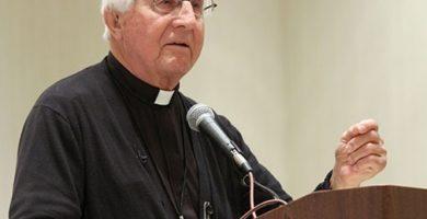 Catholics should refuse to participate in U.S. wars, Detroit-area bishop says