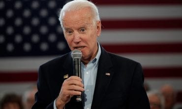 Muslim organization endorses Biden, promises to continue engaging with possible president on important issues
