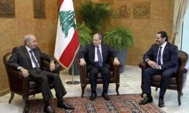 A third choice for the Lebanese crisis