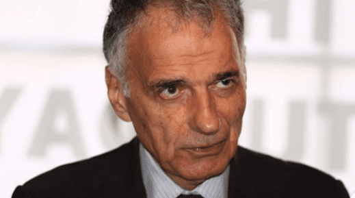 Ralph Nader pens open letters calling for removal of President Trump for abuse of war powers, corporatism